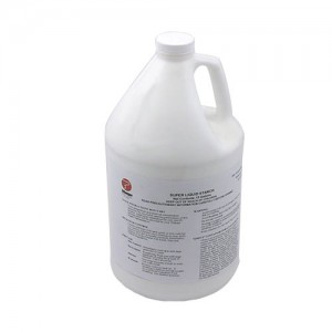 3Hanger Supply, Premium Liquid Starch, 1gal