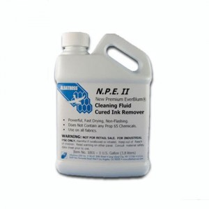 N.P.E II Premium Cleaning Fluid
