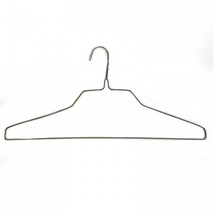 wire dry cleaning hanger