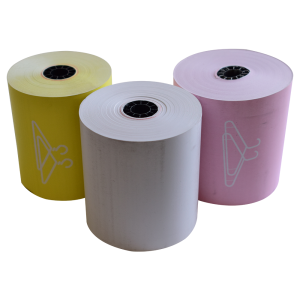 Receipt Rolls (15 Thermal) 50 Rolls