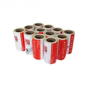 Lint Rollers 12 pack (no handles)