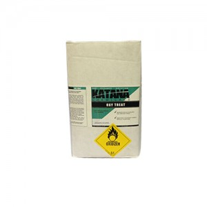 OXY Treatment, Katana Chemicals, 50lb box
