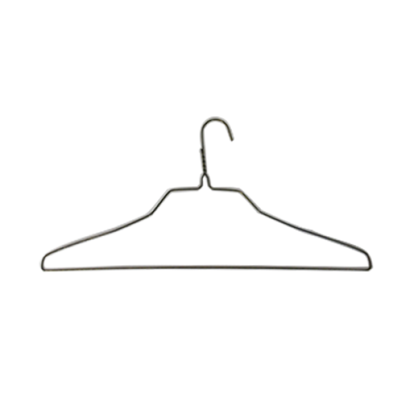 Dry Cleaning Supplies - Wire Shirt Hangers 18